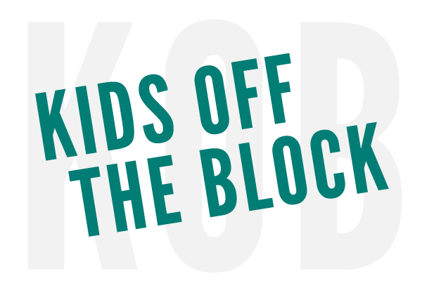 Kids Off The Block