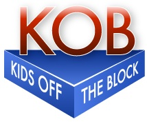 Kids Off The Block Is Open For Enrollment!